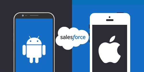 Document Generation App for Salesforce