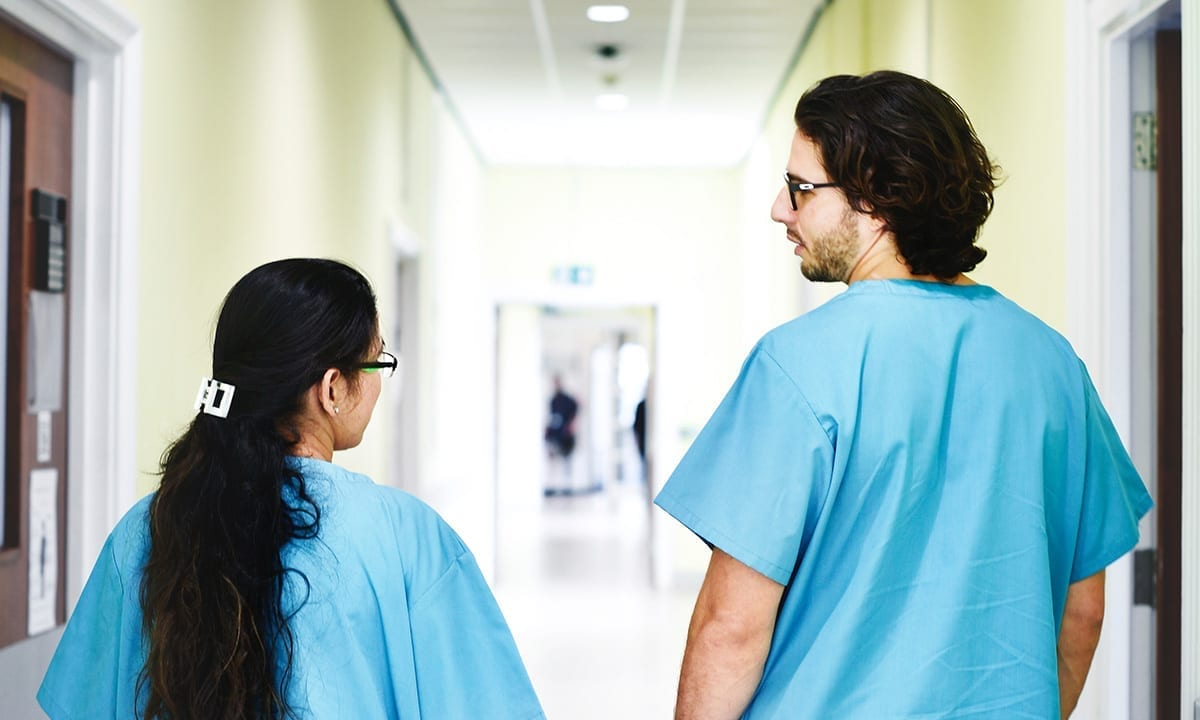 The Lowdown On The Differences Between An RN To BSN Program And A Regular RN Program